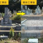 県外にお住まいの方へ。山口市や周南市のお墓じまいの手順と手続き